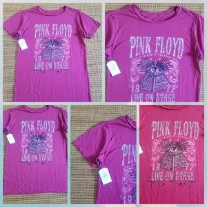 Pink Floyd Dark Side of the Moon Tour Tshirt